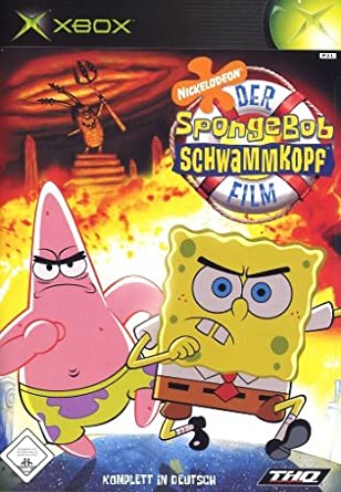 spongebob schwammkopf der film kostenlos