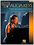 Hal Leonard Alicia Keys - Piano Play-Along Volume 117 (Book/Online Audio)