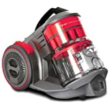 Vax C89-MA-T Air Total Home Multicyclonic Bagless Cylinder Vacuum Cleaner