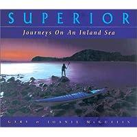 Superior: Journeys on an Inland Sea
