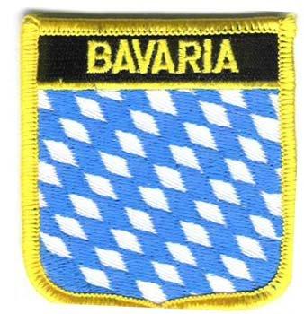 bavaria-german-bundeslaender-shield-patch