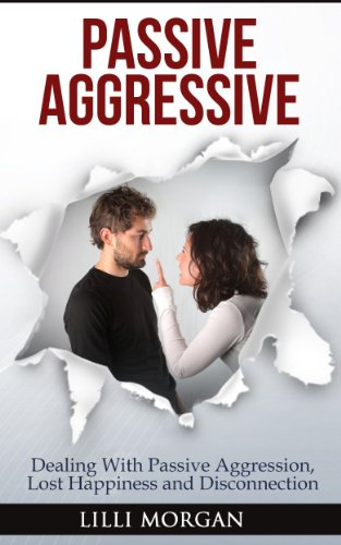 dating someone passive aggressive