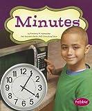 Minutes, Kimberly M. Hutmacher, 1429693525