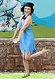 The Flintstone's Betty Rubble Costume