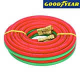 "51XFYRc5XML. SL160  - USA Goodyear 1/4"" x 25' Welding Air Hose"