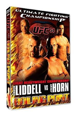 UFC 54
