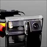 NsbsXs Car Rear Camera,Car Reversing Image Camera