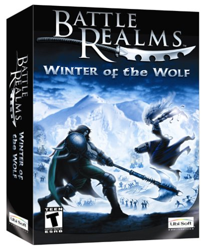 battle realms download winter of the wolf