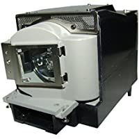 Osram Mitsubishi VLT-XD221LP Projector Replacement Lamp with Housing (Osram)