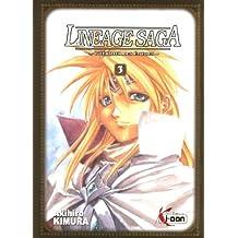 Lineage saga t03