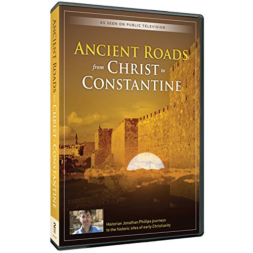 Ancient Roads From Christ to Constantine by PBS
