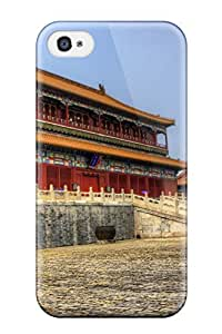 TYH - 5981111K87666489 New Design Shatterproof Case For ipod Touch 4 (beijing City) phone case