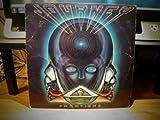 Journey Frontiers LP Record Vinyl