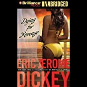 Dying for Revenge: Gideon Trilogy, Book 3 | Eric Jerome Dickey