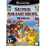 Super Smash Bros Melee by Nintendo