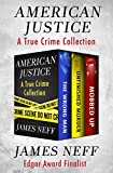 American Justice: A True Crime Collection