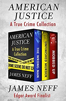 American Justice: A True Crime Collection