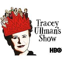 Tracey Ullman's Show - Season 2