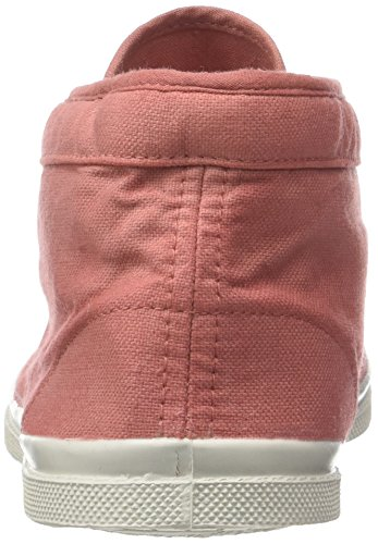 Bensimon New Rosevieux Femme Tennis Rose NilsBaskets zpUSMGLqV
