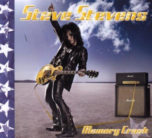 Memory Crash by Magna Carta : Steve Stevens: Amazon.es: Música