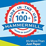 Hammermill Printer Paper, 20 Lb Copy Paper, 8.5 x