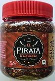 Salsa Macha El Pirata D'Cordoba, 5.30 Oz.
