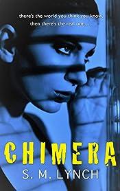 Chimera (The Collective Book 1)