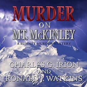 Murder on Mt. McKinley Audiobook