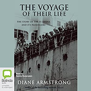 The Voyage of Their Lives Hörbuch