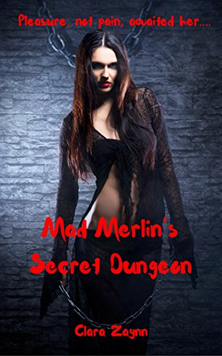 [Mad Merlin's Secret Dungeon] (Merlin Costumes)