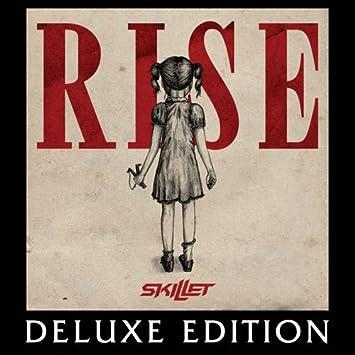 Skillet unleashed (bonus track) amazon. Com music.