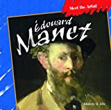 Edouard Manet, Melody S. Mis, 1404238417