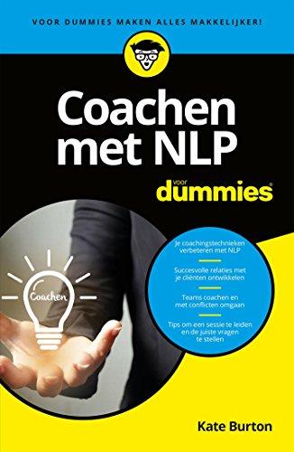 Nlp For Dummies Ebook