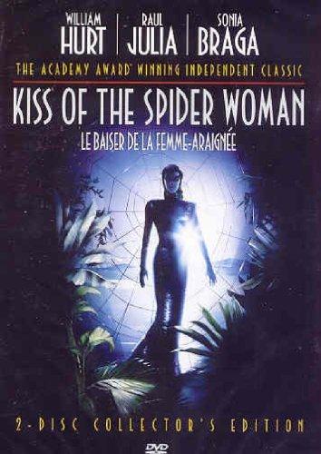 Kiss of the Spider Woman / Le Baiser de la Femme Araign??e (2-Disc Collector's Edition)