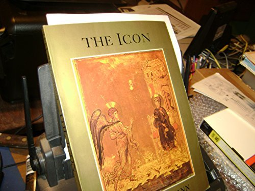 The Icon: Holy Images--Sixth to Fourteenth Century by Kurt Weitzmann (1978-10-02) (Icon 2 Handle)