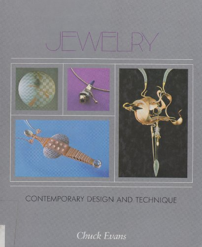 Jewelry Contemporary Design & Technique