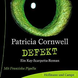 Defekt (Kay Scarpetta 14) Hörbuch