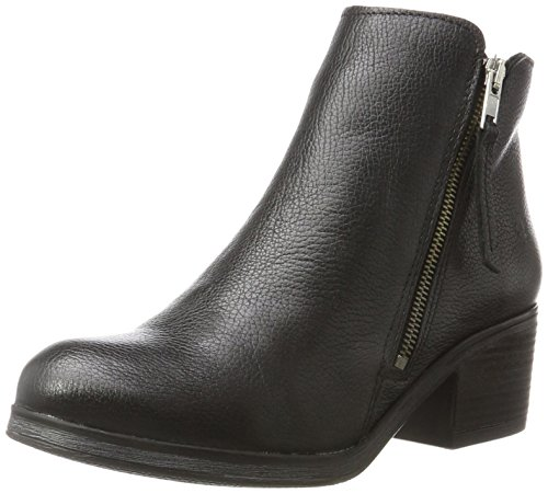 Apple of Eden Lotte, Bottines Femme Noir (Black 1)