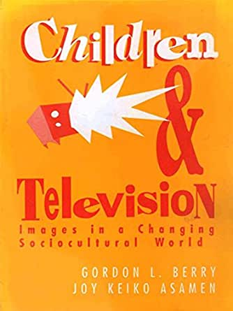 television and cultural change Abstract we develop a model of cultural transmission where television plays a role in socialization we study the coverage of different cultural traits by a profit.