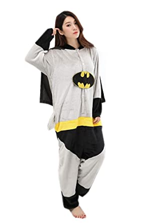 Amazon.com  Engerla Animal Lounge Wear One Piece Umbreon Halloween ... 35879185062ff