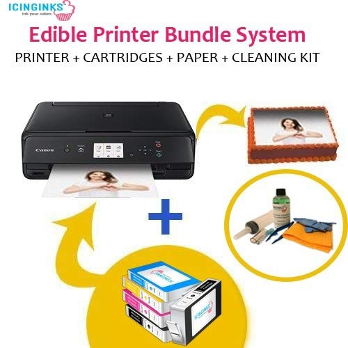 Top 10 recommendation edible printer for canon for 2019