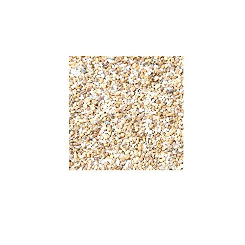 Pure Water Pebbles African Cichlid Substrates, Malawi Mix, 20 lbs, Multi-Color