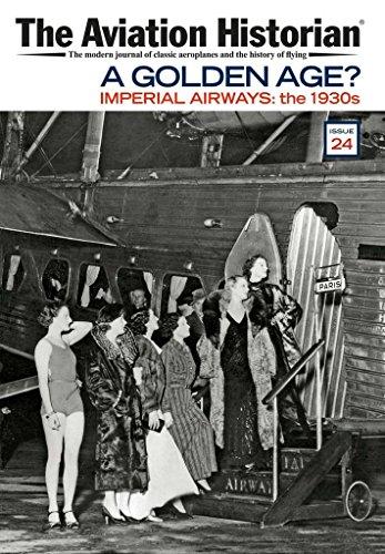 The Aviation Historian ()
