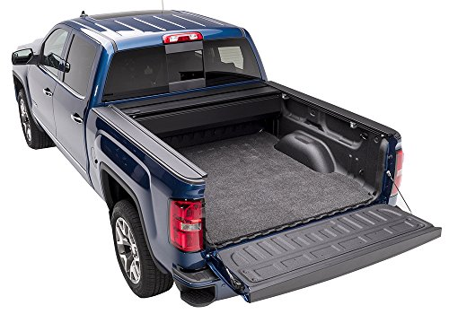BedRug Bed Mat BMB15CCS fits 15+ COLORADO/CANYON 5' BED (Best Spray In Bedliner 2019)