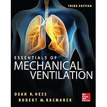 Essentials of Mechanical Ventilation, Third Edition (A & L Allied Health)
