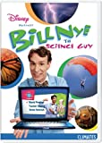 Bill Nye the Science Guy: Climates Classroom Edition [Interactive DVD]
