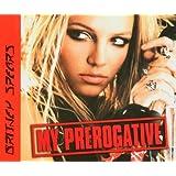 My Prerogative 1