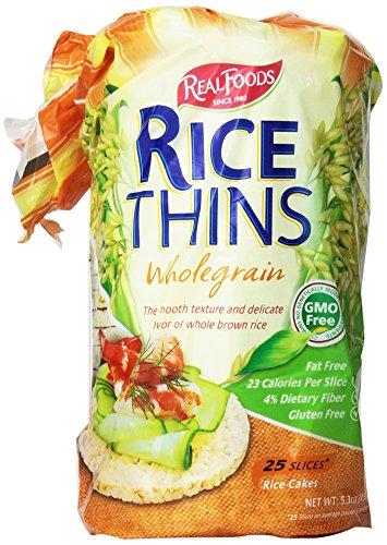 rice thins - 5