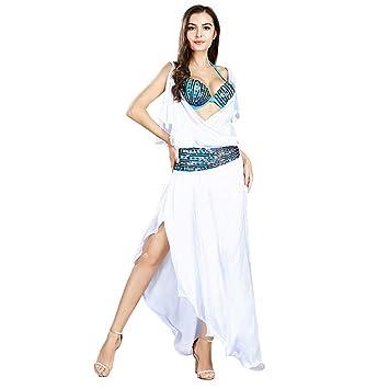 ROYAL SMEELA Vestido de Mujer Sostén Cinturón Conjunto de ...