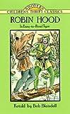 Robin Hood (Dover Children's Thrift Classics)